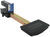 heininger holdings hitch step fixed extendable 500 lbs he4045