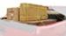 Heininger Holdings Truck Bed Cargo Net