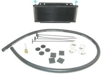 transmission cooler installation instructions