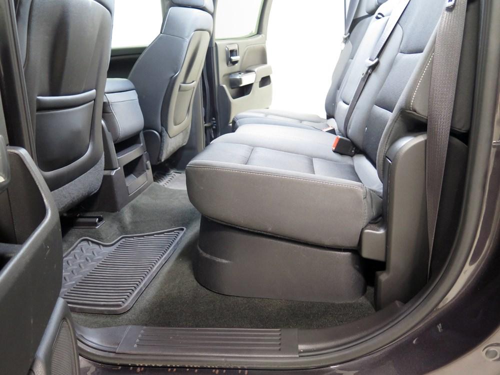 2014 chevrolet silverado husky gearbox interior storage - 2014 chevy silverado interior accessories ...