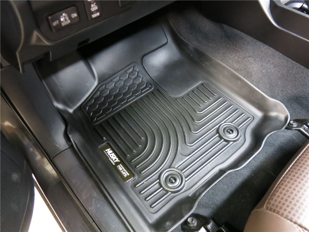 husky liners weatherbeater custom auto floor liners. Black Bedroom Furniture Sets. Home Design Ideas