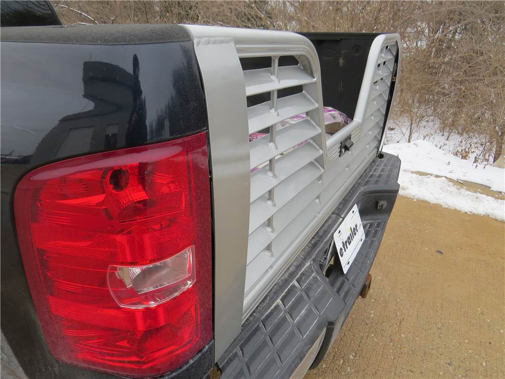 2003 toyota tacoma husky liners premium 5th wheel louvered. Black Bedroom Furniture Sets. Home Design Ideas