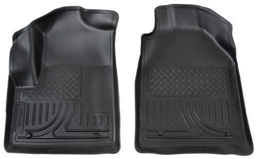 2012 Ford Transit Connect Floor Mats Husky Liners