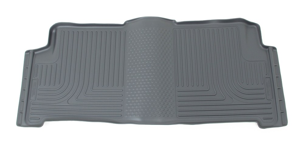 2012 Dodge Grand Caravan Floor Mats Husky Liners