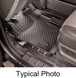 Husky Liners 2007 Ford Freestyle Floor Mats
