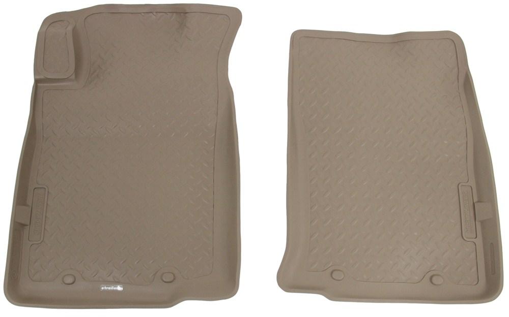 2012 toyota tacoma floor mats husky liners. Black Bedroom Furniture Sets. Home Design Ideas