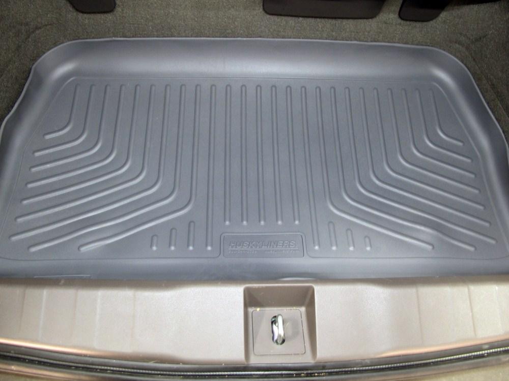 2012 honda odyssey floor mats husky liners. Black Bedroom Furniture Sets. Home Design Ideas