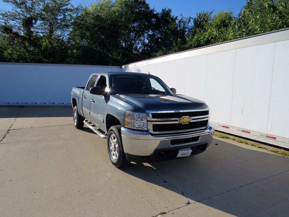 2012 Chevrolet Silverado Husky Liners X Act Contour Custom