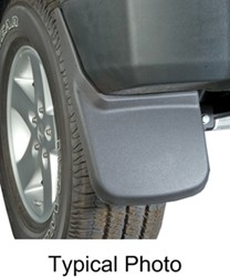 Husky Liners 2013 Chevrolet Suburban Mud Flaps