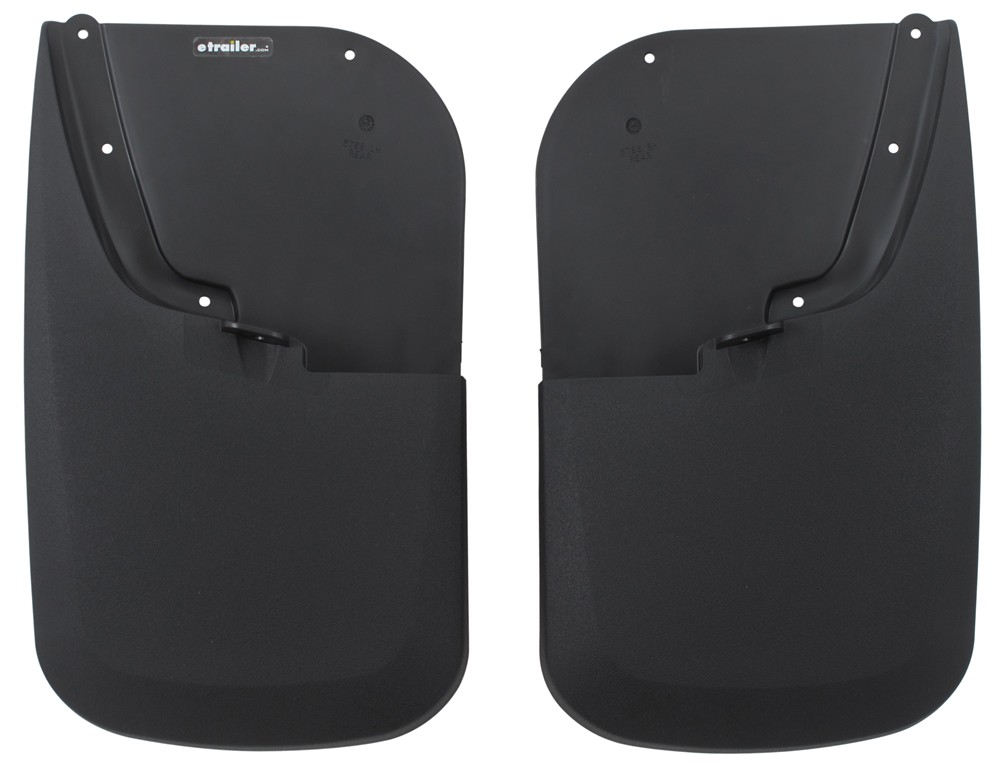 2012 ford f 250 and f 350 super duty mud flaps husky liners. Black Bedroom Furniture Sets. Home Design Ideas