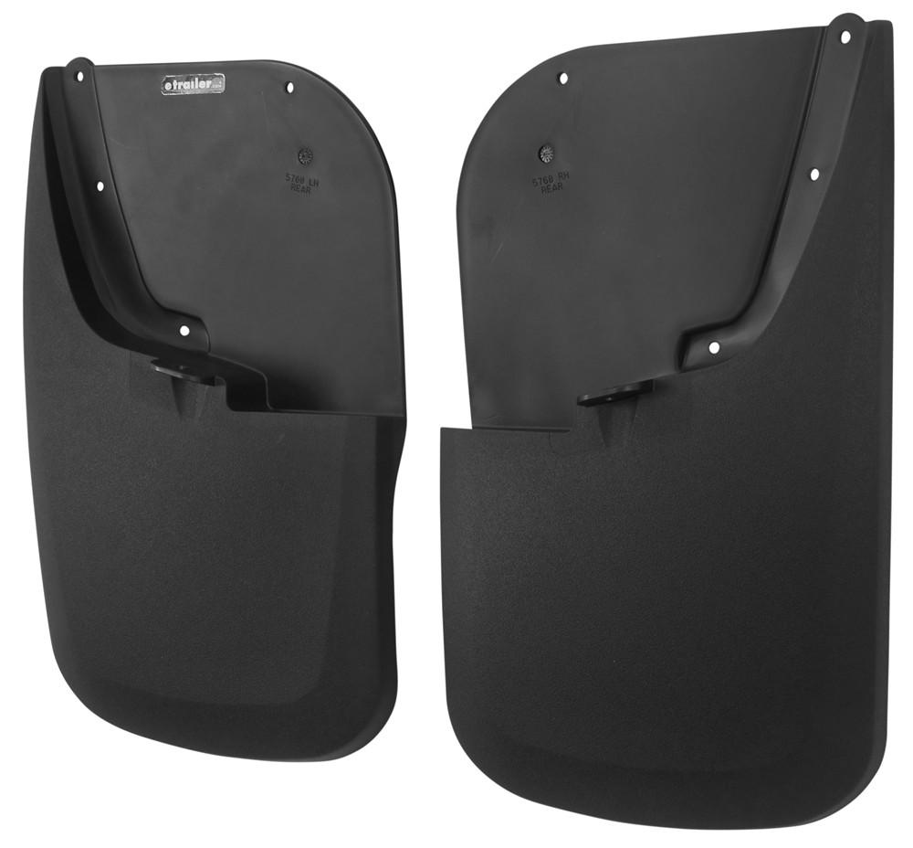 2016 ford f 350 super duty mud flaps husky liners. Black Bedroom Furniture Sets. Home Design Ideas