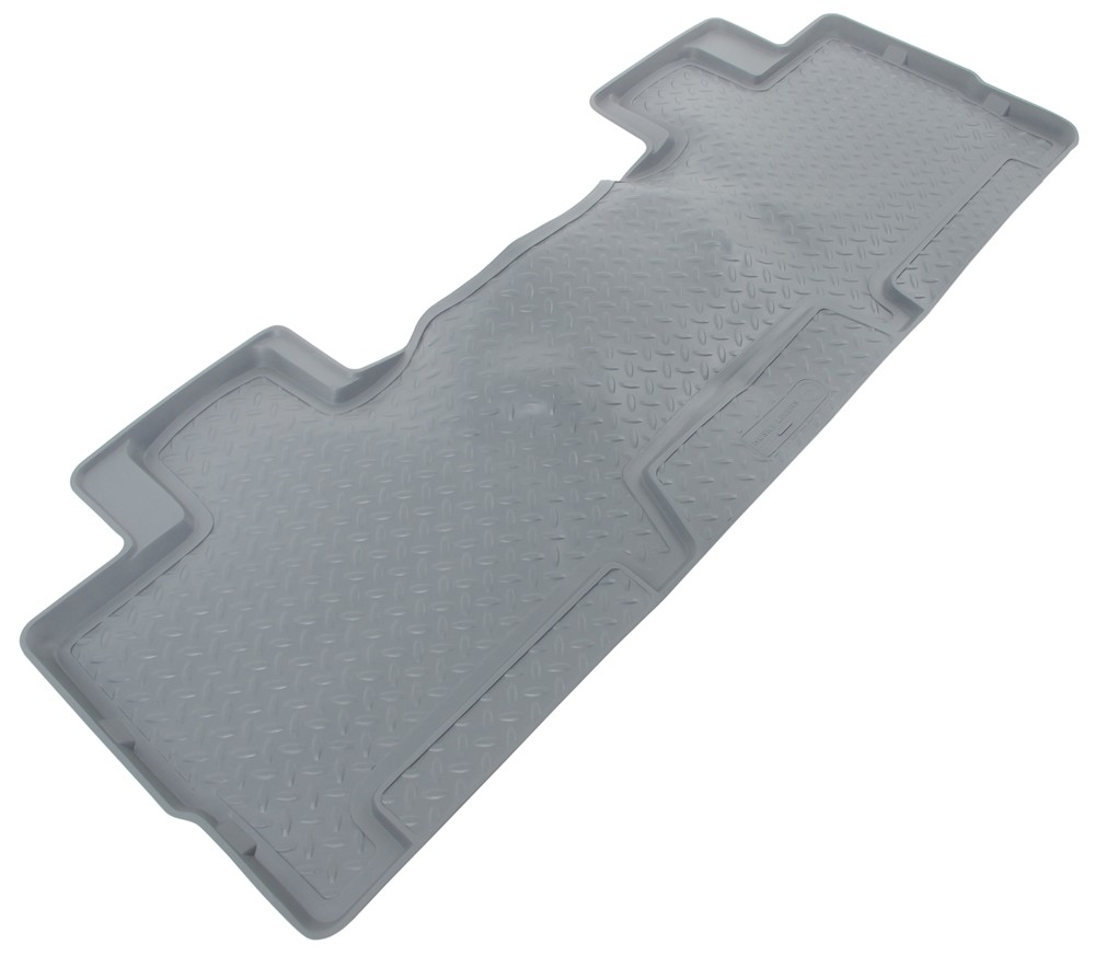 2012 Ford Expedition Floor Mats Husky Liners