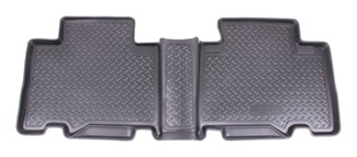 2008 toyota rav4 floor mats husky liners. Black Bedroom Furniture Sets. Home Design Ideas