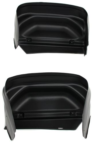 2015 Chevrolet 2500 Fender Well Liners.html | Autos Post