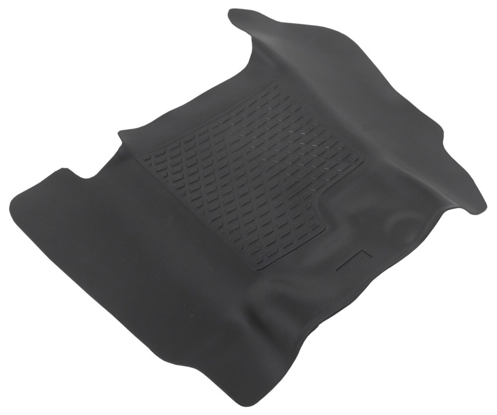 Compare Husky Liners Weatherbeater Vs Weathertech Front