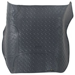Husky Liners Classic Custom Auto Floor Liner - Front Center Hump - Black