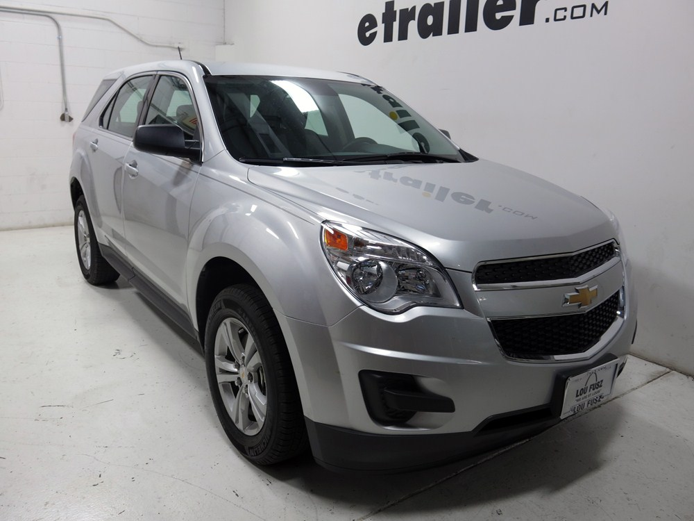 2013 chevrolet equinox husky liners weatherbeater custom auto floor liners front and rear black. Black Bedroom Furniture Sets. Home Design Ideas