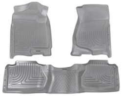 Husky Liners 2007 Chevrolet Silverado New Body Floor Mats