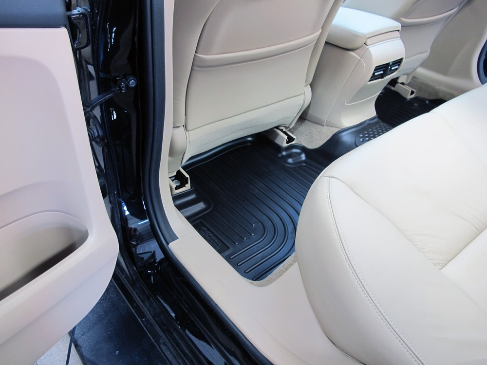 2012 honda accord floor mats husky liners for 1992 honda accord floor mats