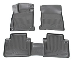 Front and rear floor mat recommendation for 2017 honda for 1992 honda accord floor mats