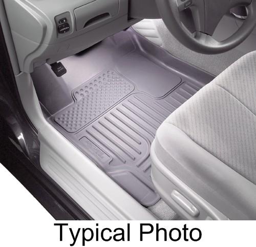 2010 Pontiac Vibe Husky Liners Weatherbeater Custom Auto