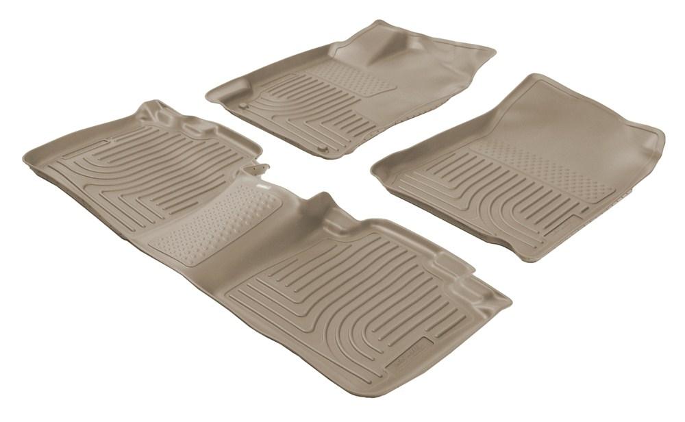 floor mats husky liners. Black Bedroom Furniture Sets. Home Design Ideas