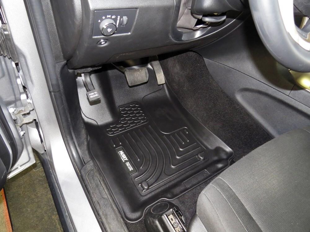 Jeep Grand Cherokee Floor Mats Husky Liners