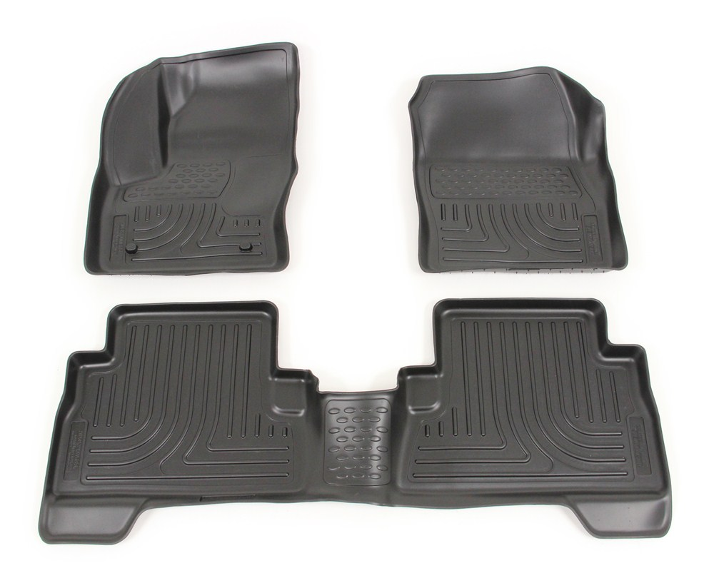 ford escape floor mats ford escape floor liners 2001 2017. Black Bedroom Furniture Sets. Home Design Ideas