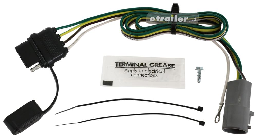 05 ford e 250 trailer wiring 2003 ford f 250 trailer wiring
