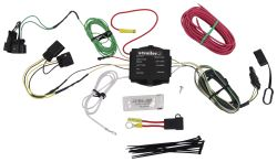 Hopkins 2010 Chevrolet Malibu Custom Fit Vehicle Wiring