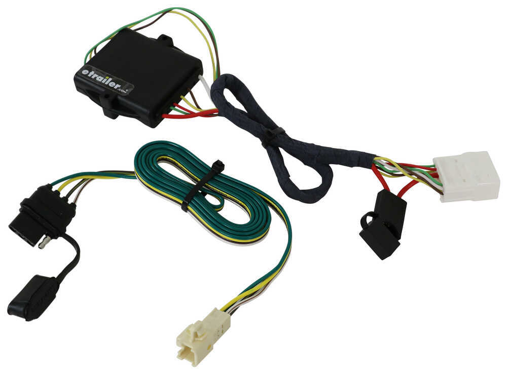 2016 toyota highlander custom fit vehicle wiring