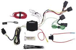 Hopkins 2007 Dodge Nitro Custom Fit Vehicle Wiring
