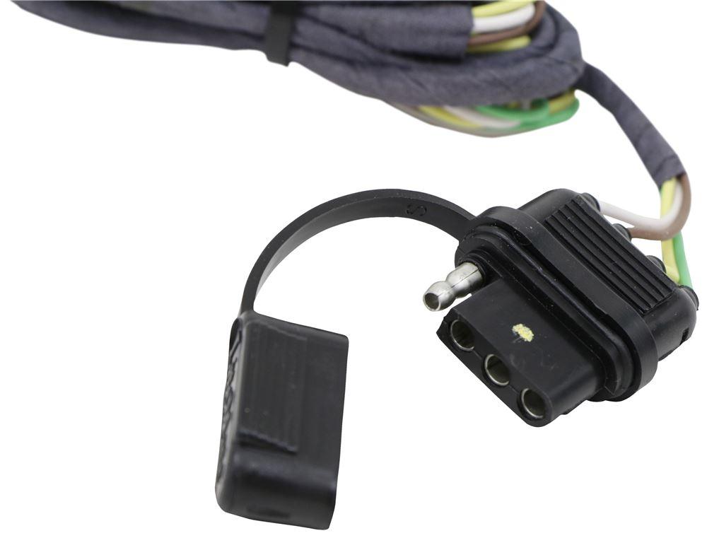 Trailer Wiring Harness Honda Crv : Honda cr v custom fit vehicle wiring hopkins