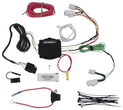 2009 toyota rav4 trailer wiring etrailer comhopkins 2009 toyota rav4 custom fit vehicle wiring