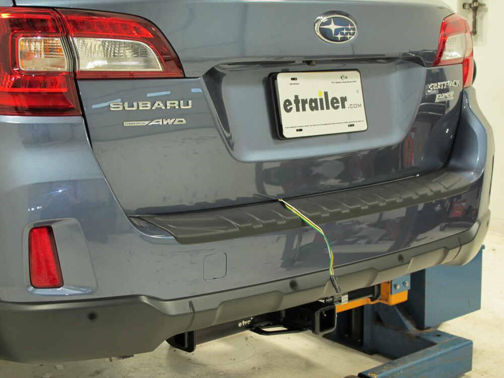 2017 subaru outback wagon custom fit vehicle wiring