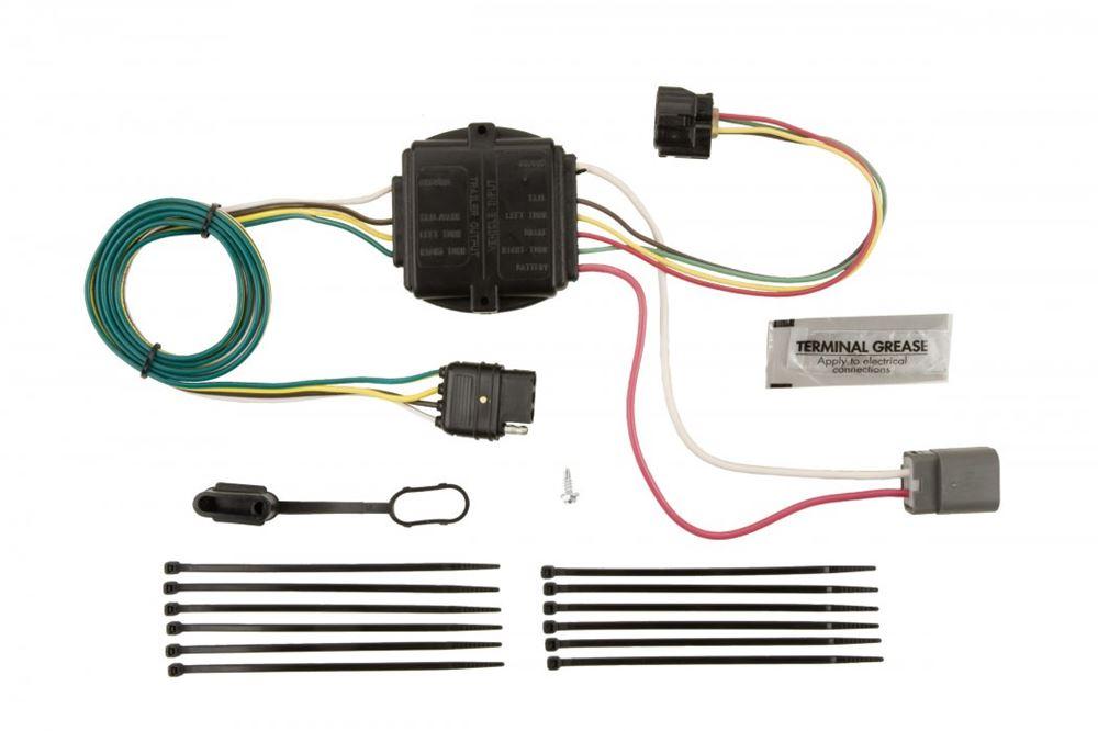 2016 kia sorento custom fit vehicle wiring hopkins. Black Bedroom Furniture Sets. Home Design Ideas