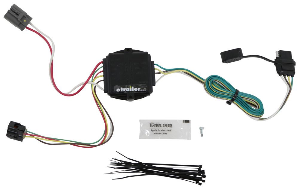 kia sorento 4wd wiring diagram 2017 kia sorento hopkins plug-in simple wiring harness for ...