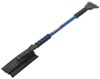 "Hopkins SubZero Avalanche Pivoting Snow Broom w/ Ice Scraper - 54"" Long"