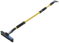 "Hopkins Monster Snowbrush w/ Ice Chipper - 60"" Long"