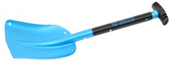 Hopkins Emergency Snow Shovel - Aluminum - Extendable