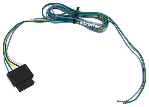 HM37908_5_500  Star Wire Harness on cable strap, american auto, 13an683g163,