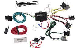 Hopkins 1997 Ford Explorer Custom Fit Vehicle Wiring