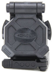 Hopkins Endurance Multi-Tow Twist-Mount 7-Way RV and 4-Way Flat Trailer Connector - Vehicle End