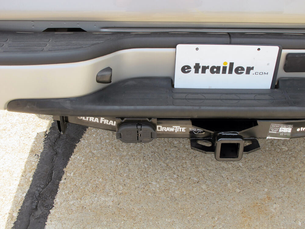 Wire Trailer Wiring Color Code Moreover 7 Pin Trailer Wiring Diagram