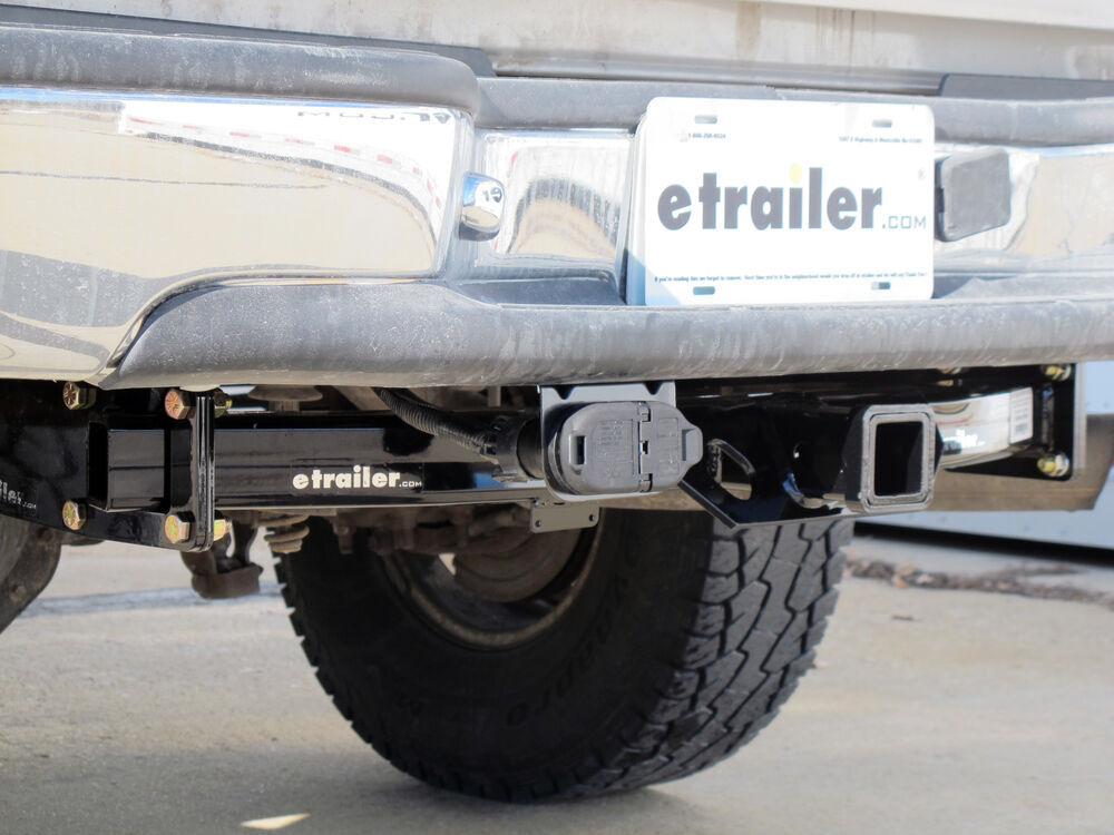 chevy truck trailer wiring harness 2005 chevy truck trailer wiring 2005 chevrolet silverado custom fit vehicle wiring - hopkins