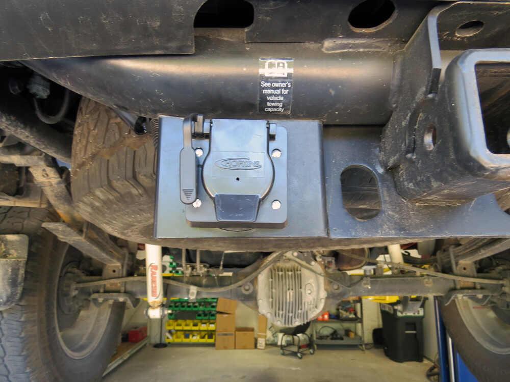 2015 nissan titan custom fit vehicle wiring