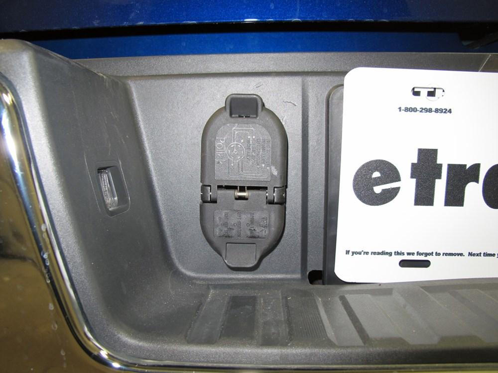 2015 Gmc Sierra 1500 Custom Fit Vehicle Wiring