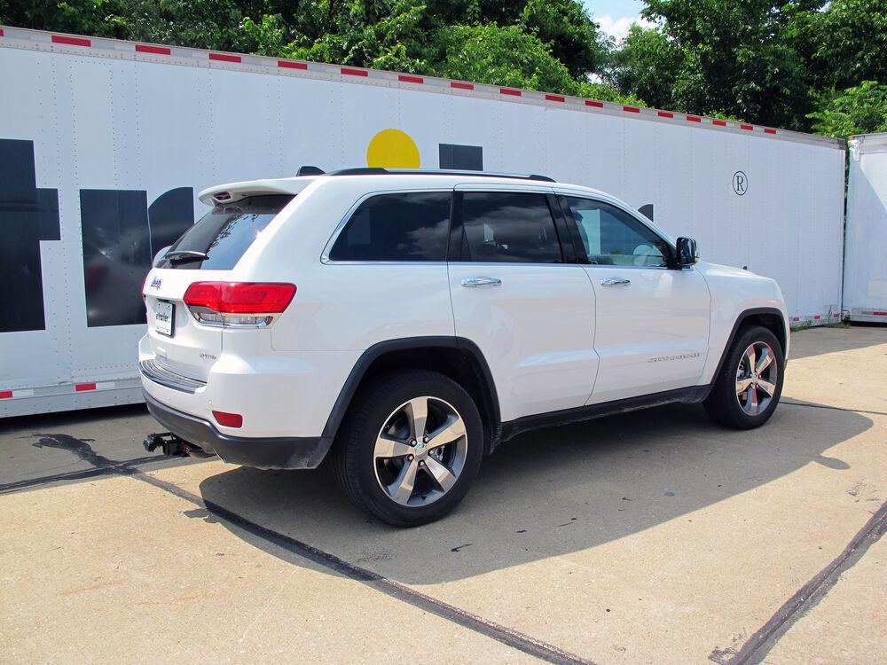For 2015 Jeep Grand Cherokee 10 Hopkins Custom Fit Vehicle Wiring