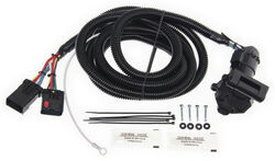 Hopkins 2006 Dodge Ram Pickup Custom Fit Vehicle Wiring
