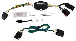 2002 dodge caravan trailer wiring etrailer com hopkins 2002 dodge caravan custom fit vehicle wiring